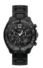 Новые мужские Versace Dv один Chrono Limited Ed. 16CCT9D008 SC09 Pvd 44 мм авто часы