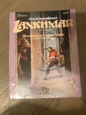 """TSR WANDER OF LANKHMAR   NEW SW NUOVO AD&D BY DALE """"SLADE"""" HENSON 9295"""