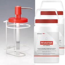Pevastar Voormann Handwaschpaste /  pastöser Handreiniger 2x3L mit Wand-Spender