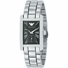 Women's Watch Emporio Armani AR0157 Dress Watches Quartz Stainless Steel