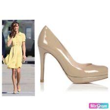 L.K. Bennett 100% Leather Court Heels for Women