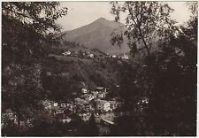 FORNO DI ZOLDO - PANORAMA (BELLUNO)