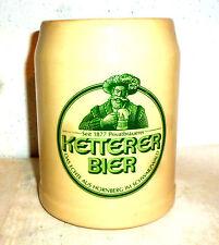 Ketterer Hornberg German Beer Stein