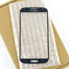 New Blue LCD Touch Screen Lens Glass Replacement For Samsung Galaxy S4
