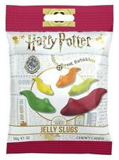 NUOVO Jelly belly Harry Potter Jelly lumache Gummi CANDY le lumache 56g Americano Dolci