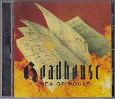 Roadhouse : Sea of Souls CD Blues Rock  FASTPOST