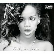 Talk That Talk (Deluxe Edition) [Explicit] von Rihanna | CD | Zustand gut