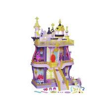 My Little Pony Cutie Mark Magic Canterlot Castle Playset Toy & Princess Celestia