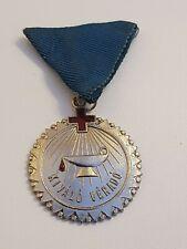 Kivalo Verado Excellent Condition Orden  Medal Hungary