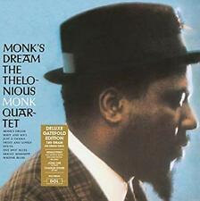 The Thelonious Monk Quartet - Monk's Dream - 180gram Vinyl LP *NEW & SEALED*