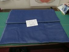 "Corduroy Fabric ~ Lot ~ 2 Yds 30"" ~ 60"" Wide - Unwashed - New"