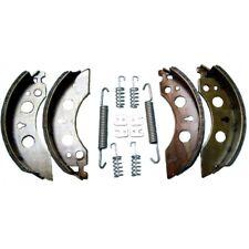 Bremsbacken 200x50 Bremsbelege passend für ALKO 2050 2051 Bremsen Anhänger