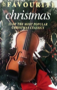 Favourite Christmas (US IMPORT) CASS NEW