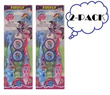 My Little Pony Toothbrush Oral Care Travel Kit New 2 Toothbrushes (2-PACK)