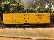 ART 24000-Series Reefers HO-scale Limited Custom Run Built By Intermountain