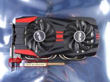 ASUS NVIDIA GeForce GTX 760 2 GB GTX760-DC2OC-2GD5 256-Bit Video Card GTX760