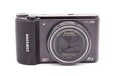 Samsung Smart Camera WB850F 16.2 MP Digital Camera - Black