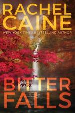 Stillhouse Lake Ser.: Bitter Falls by Rachel Caine (2020, Trade Paperback)