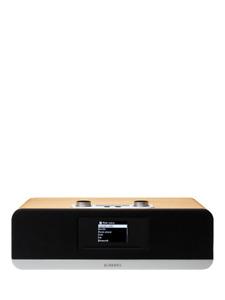 Roberts Stream 67 DAB+/FM/Internet Radio Wi-Fi Bluetooth All-In-One Smart System
