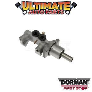 Dorman: M631000 - Brake Master Cylinder