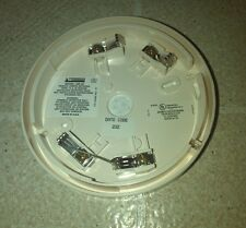 Cerberus Smoke Detector Base Model Db-3S X3Rs For Use with Xl-3 and System Mxl