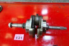Honda CH250F SCOOTER CH 250 Spacy 1985 CRANK SHAFT