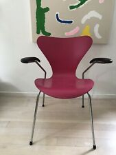 Vintage Arne Jacobsen for Fritz Hansen Series 7 Armchair