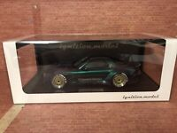 1:18 Ignition Model Mazda Rx7 Fd3s Rocket Bunny Not Modified
