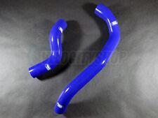 Samco Radiator Hoses Blue for 96-02 R33 R34 RB26DETT