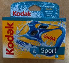 Kodak Sport Einwegkamera Unterwasserkamera