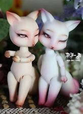 FOX Doll Family DF-A Doll 16cm BB doll bjd cute baby PET
