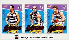 2017 AFL Footy Stars Trading Card Milestones Subset Mg45 Tom McDonald (melbourne