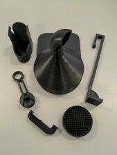 More details for the pinter beer home-brew pouring bottling kit 6 piece accessory set