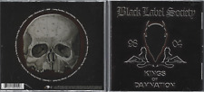 Kings of Damnation Era 98 to 04 by Black Label Society Audio CD 2005