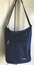 NEW Traveling Anti-theft Cross body Shoulder Adjustable Bag Steel Blue