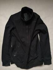 Porsche Design Sport Men Sweat Jacket szL NWT Moisture-Managing Fabric Soft Coat
