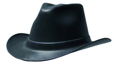 OccuNomix VCB200-06 Cowboy Style Hard Hat with Ratchet Suspension, One Size Fit