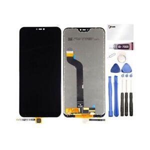 Pantalla LCD para Xiaomi Mi A2 LITE Redmi 6 PRO Táctil Tactil M1805D1SG NEGRA