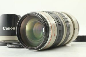 【 N MINT w/ EW-78 Hood 】 Canon Zoom Lens EF 35-350mm f/3.5-5.6 L USM Japan #397