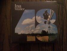 CD INA MÜLLER - 48 NEU & OVP