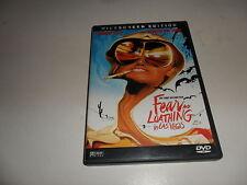 DVD  Fear and Loathing in Las Vegas
