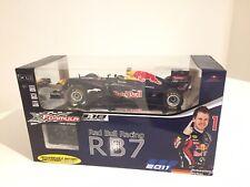 XQ R/C Radio Control 1/18 Redbull RB7 F1 Car Sebastian Vettel