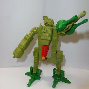 "Centurions kenner ""custom"" Doom Drone Traumatizer resin figure neo vintage"