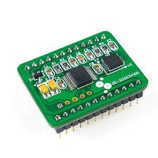 Dual Axis Magnetic Sensor UART& I 2C Compass GPS Detect