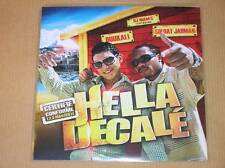 RARE CD PROMO 5 TITRES / DJ MAM'S & DOUKALI & SOLDAT JAHMAN / HELLA DECALE / TBE