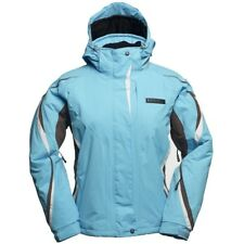 Womens dare2b 'Finca' Blue Ski Wear Jacket.