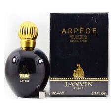 Arpege by Lanvin for Women  Eau De Parfum 3.4 OZ 100 ML Spray