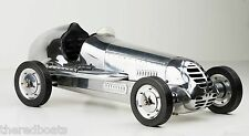 "BB Korn Indianapolis 1930s Tether Car Model 22""  Racing Car Spindizzy PC013"