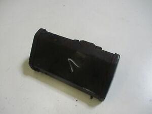 Yamaha DT 125 E Année Fab. 78 1G0 Compartiment Outillage (1) Werkzeugbox Capot