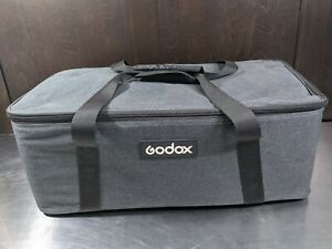 Godox VL300 5600K LED Continuous Light with Remote Mobile App Control. Overheats